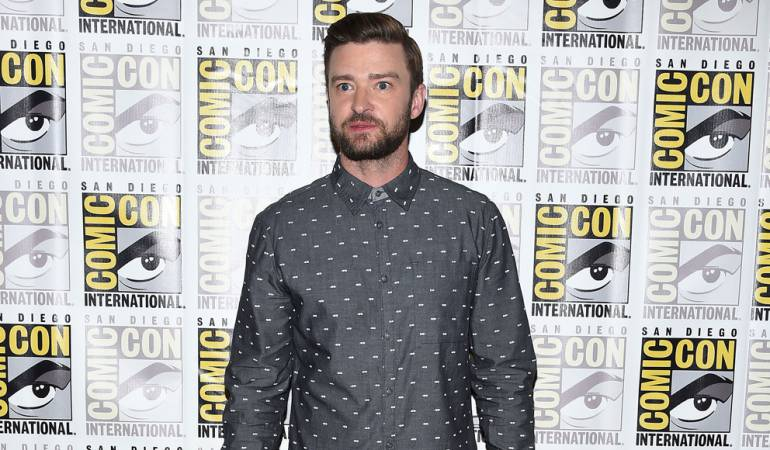 Documental Justin Timberlake: A Justin Timberlake le preocupa la acogida del documental sobre su gira