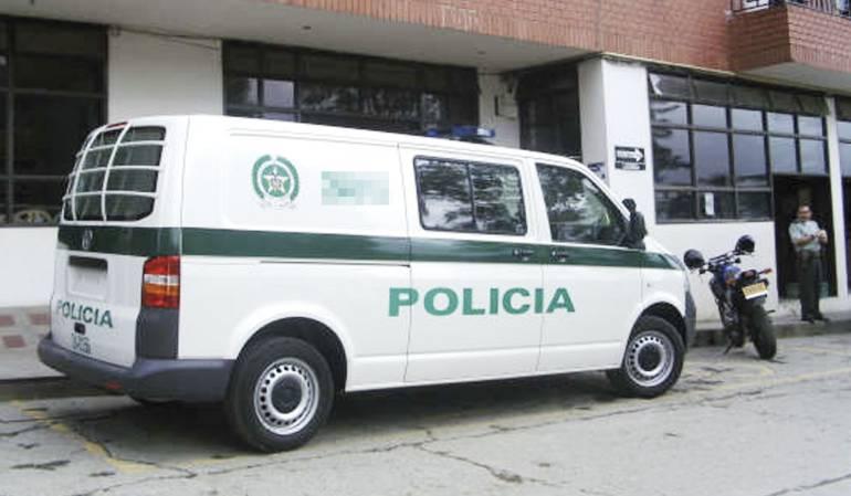 Dos soldados robados y heridos en Cauca