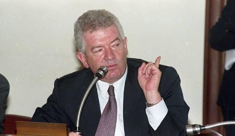 Caso Mario Uribe.: Corte no encontró pruebas contra Mario Uribe