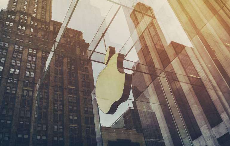 Empresas tecnológicas: Los países donde las grandes empresas tecnológicas registran sus marcas en secreto