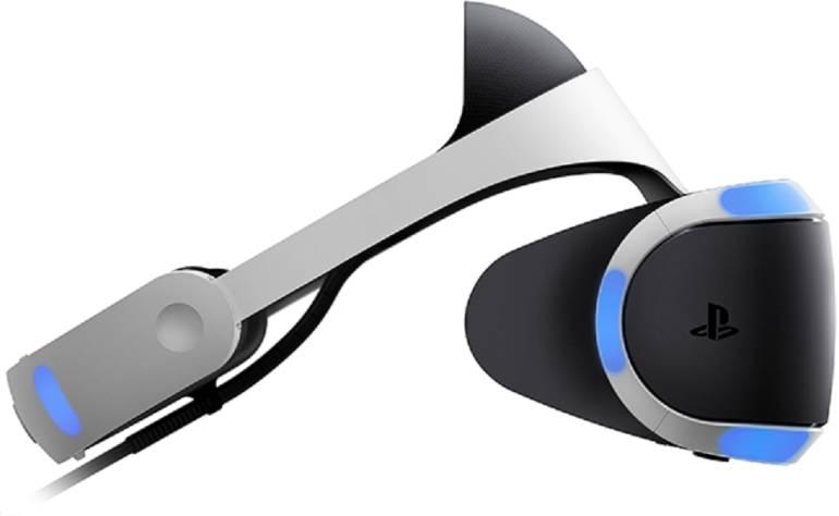 PlayStation VR ha sido todo un éxito en ventas