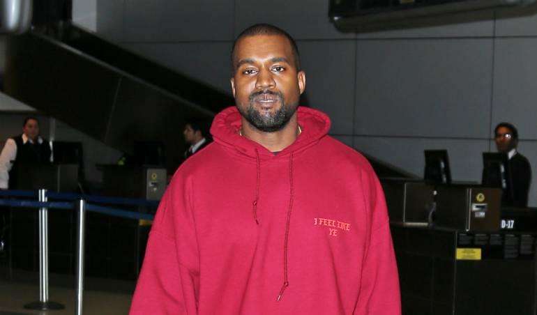 Kanye West no piensa ir a los Grammy: Kanye West amenaza con no asistir los Grammy