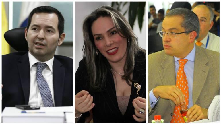 Elección de procurador colombia 2016: Procurador: la elección que divide al Gobierno y al Senado