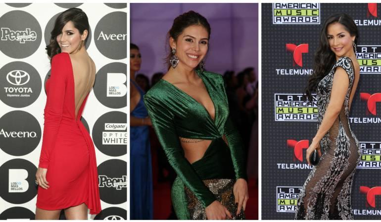 Paulina Vega, Greeicy Rendón y Carmen Villalobos bailando en Instagram: [Videos] Paulina Vega, Greeicy Rendón y Carmen Villalobos las reinas del baile en Instagram