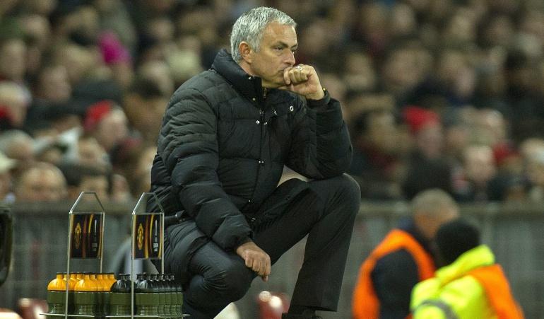 Mourinho Guardiola Manchester United Manchester City: Mourinho se queda con el duelo ante Guardiola y el United elimina al City en la Copa