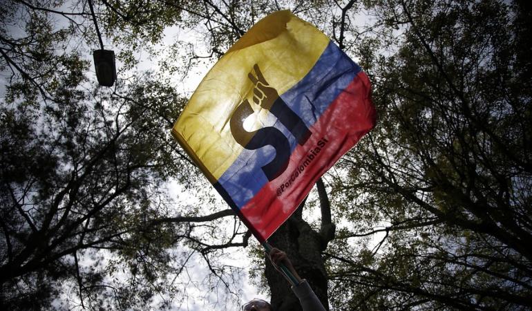 Corte Constitucional deja en firme fallo que dio vía libre al plebiscito