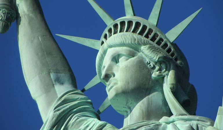 Datos curiosos de la Estatua de la Libertad: Cinco datos curiosos sobre la Estatua de la Libertad de Estados Unidos