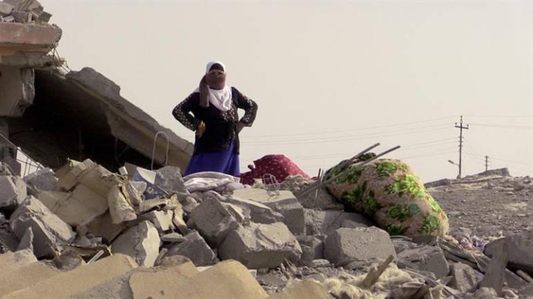 Mosul, Alepo y el fin del mundo: Mosul, Alepo y el fin del mundo