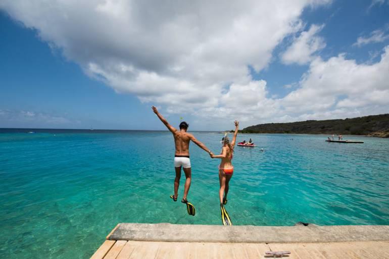 Curaçao, una isla única para nunca olvidar