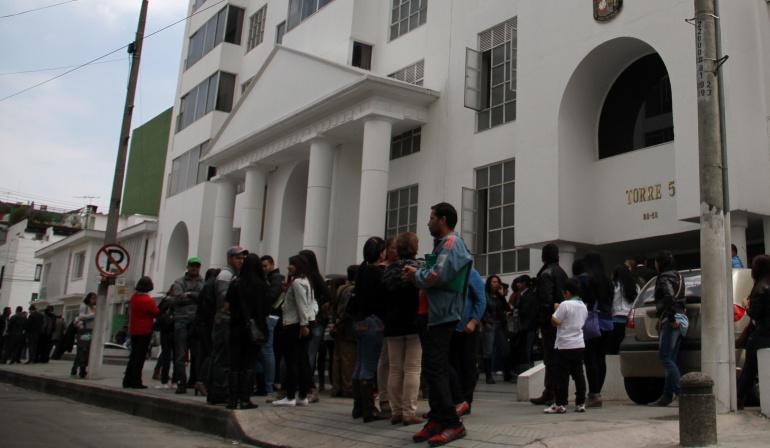 Ministerio de Educación levanta suspensión a la Fundación San Martín