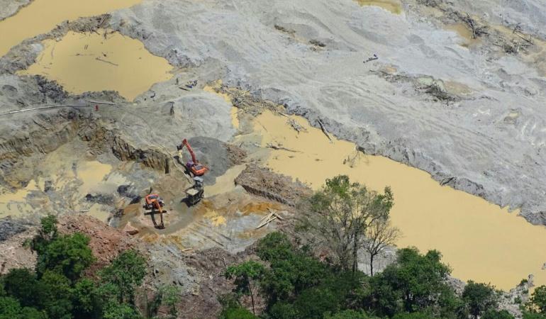 Procuraduría alerta por posible hueco fiscal por consultas populares mineras