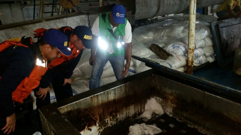 Atún contaminado: Nueva alerta por atún contaminado con mercurio en el país