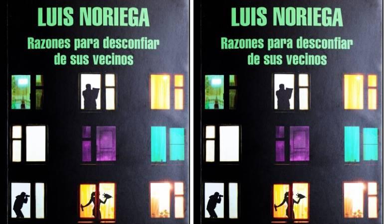 Luis Noriega gana el Premio García Márquez
