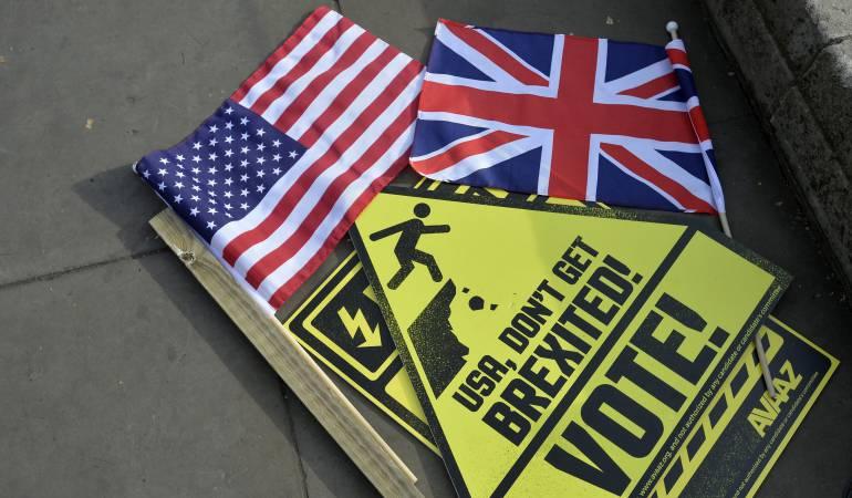 Crisis de los sistemas políticos en EE.UU.: EE.UU. y Europa: crisis de los sistemas políticos