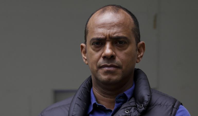 A juicio exsenador Martin Morales por parapolítica y narcotráfico