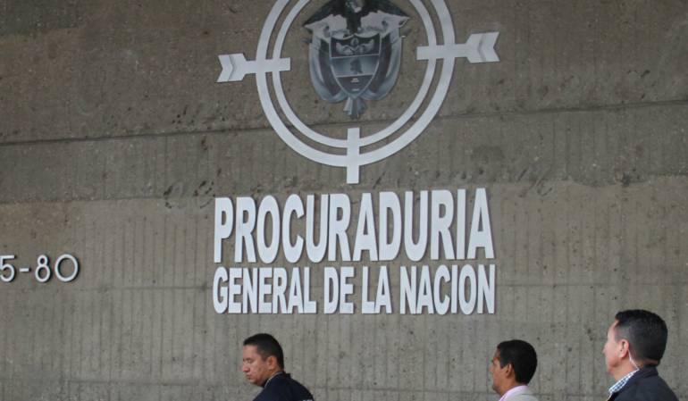 Nuevo c digo de polic a procuradur a pide tumbar parte for Codigo nuevo instagram