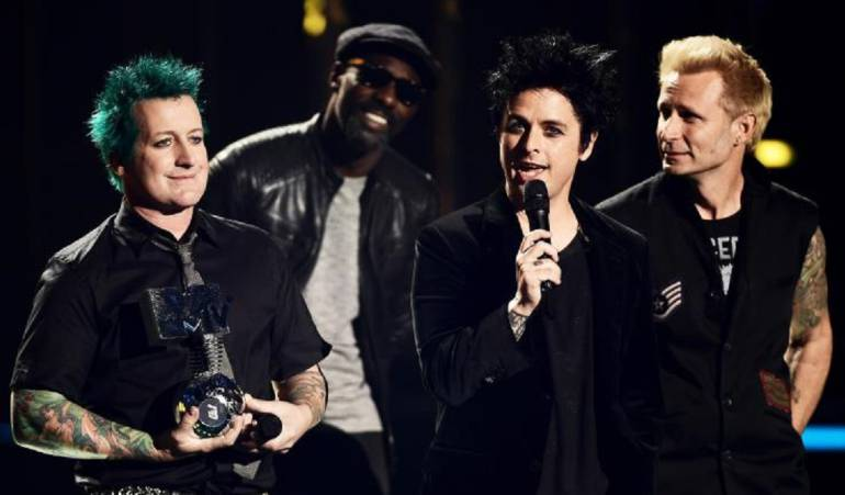 Ganadores EMA 2016: Estos fueron los ganadores de los EMA 2016