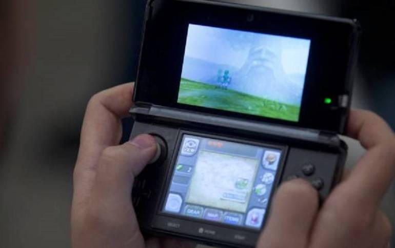 New Nintendo 3DS edición Mario Bros: El próximo 25 de noviembre lanzarán un 'New Nintendo 3DS' edición especial Mario Bros