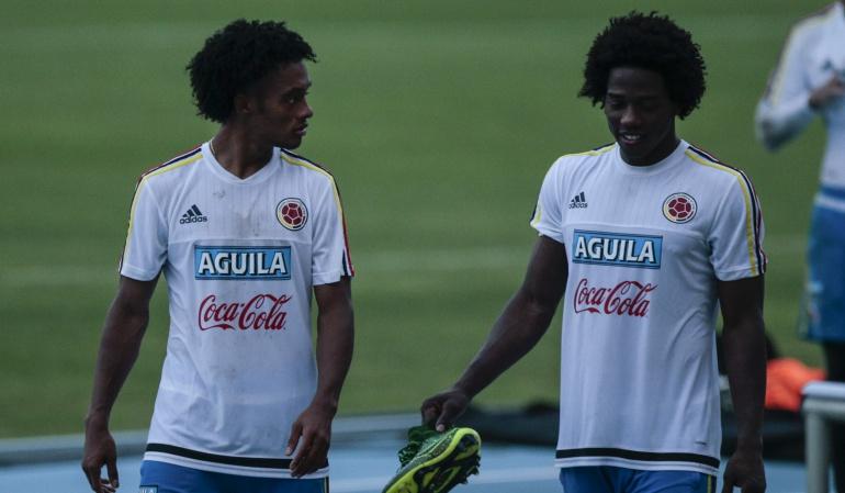Carlos Sánchez Selección Colombia: Carlos Sánchez en duda para enfrentar a Chile