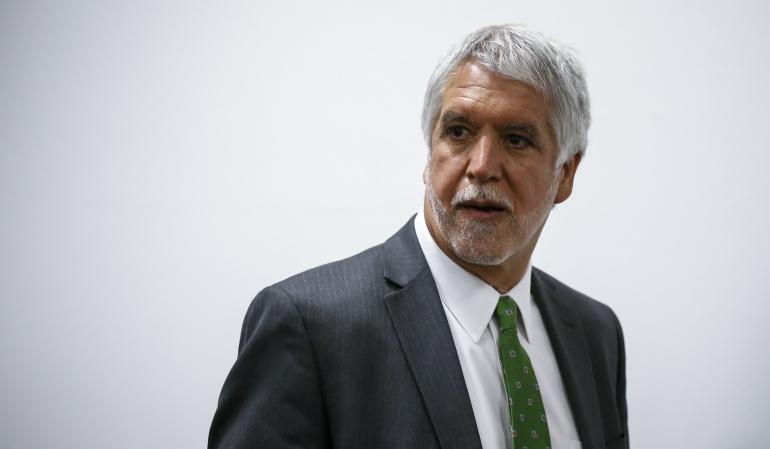 Reserva Van Der Hammen: Peñalosa tendrá que comparecer ante el Congreso por Van Der Hammen