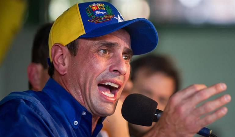 Diálogo Gobierno y oposición de Venezuela: La oposición aguarda con expectativa el diálogo de este viernes en Venezuela