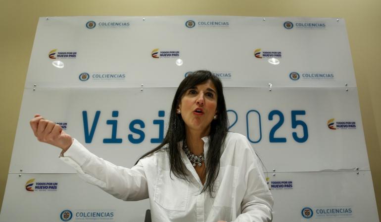 Nueva ministra de Educación: Con Fecode nos sentaremos a hablar: nueva MinEducacion