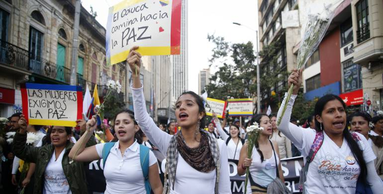Las FARC y Colombia con nuevo acuerdo
