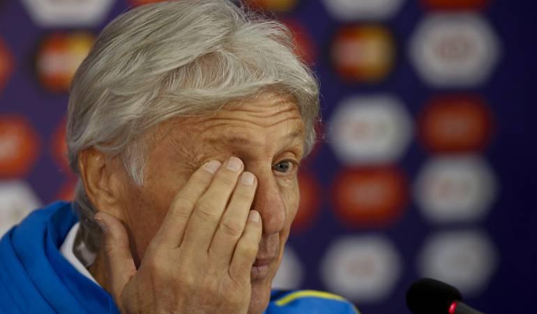 Memes y reacciones de los hinchas tras la derrota de Colombia frente a Argentina: [En imágenes] Colombia víctima de Argentina y Pékerman de las redes sociales
