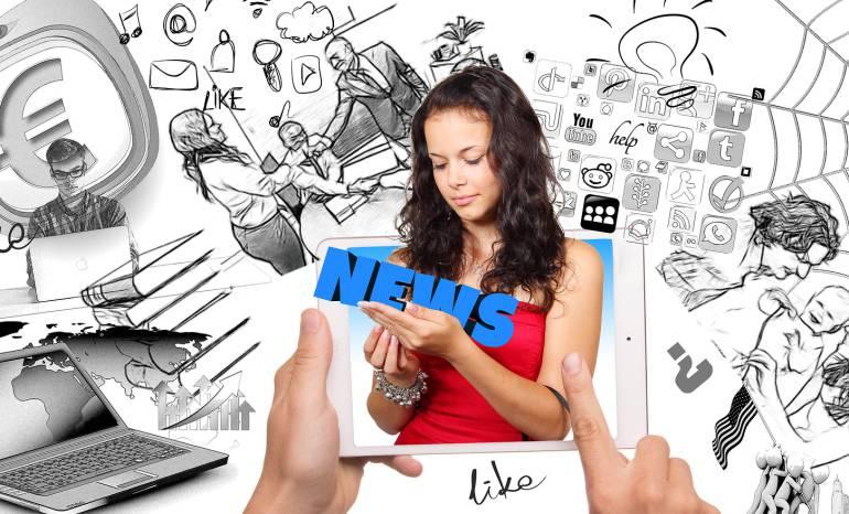 Noticias falsas: Tres consejos para ayudarle a detectar si una noticia es falsa