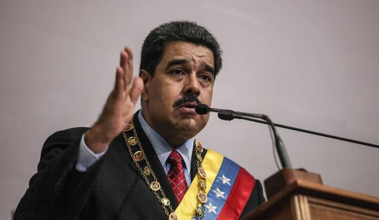Popularidad de Nicolás Maduro: Popularidad de Maduro cae a sus niveles más bajos en tres años