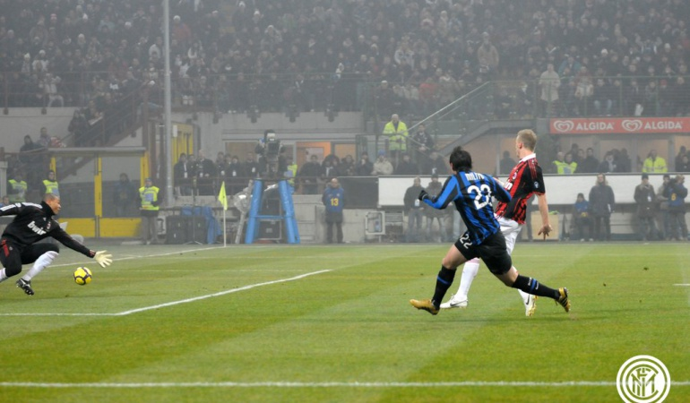 Inter y Milan, dos históricos venidos a menos