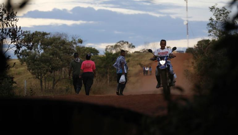 Crimen Florencia Caquetá Derechos Humanos: Rechazan crimen de dirigente campesino en Caquetá