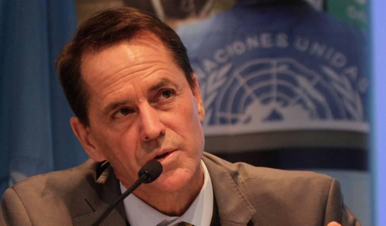 Onu preocupada por ola de violencia contra líderes campesinos y sociales en Colombia: ONU rechaza ataques a líderes sociales