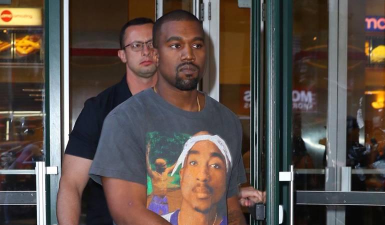 Hospitalizan a Kanye West tras una llamada a los servicios de emergencia