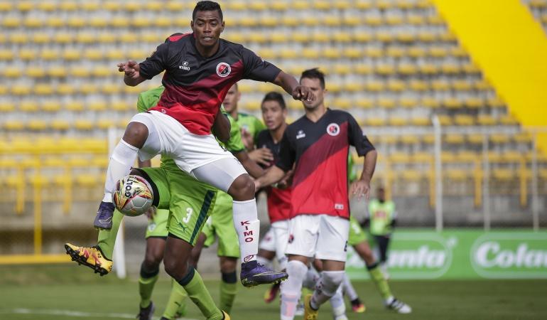 Zipaquirá será el destino de Cúcuta Deportivo para el 2017