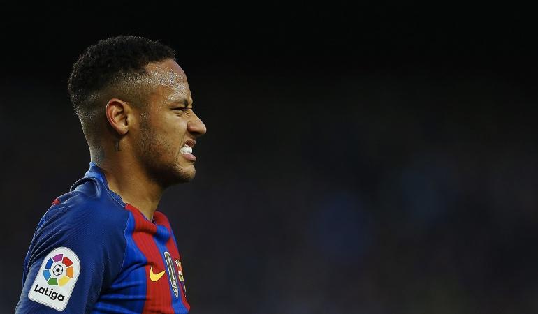 Neymar: La Fiscalía pide 2 años para Neymar y 5 para Rosell por estafa en su fichaje