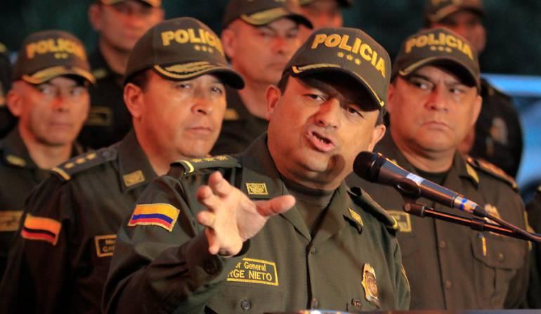 Auditor a irregularidades polic a nacional polic a iniciar auditor a para investigar si hay - Lntoreor dijin ...