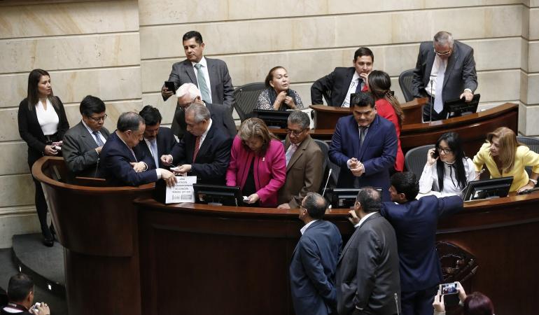Ciudadanos podrán ser 'fiscales' en los procesos por delitos menores