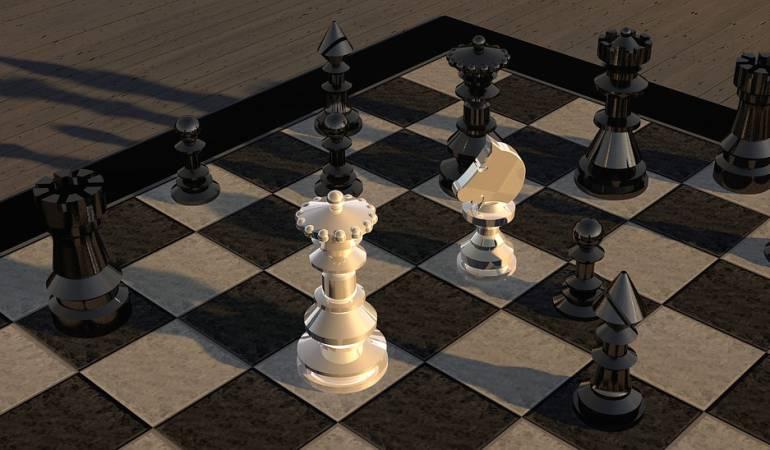 Campeonato Mundial de Ajedrez en Nueva York: ¿EE.UU. vs. Putin?: el intrigante ajedrez geopolítico que se juega en el Campeonato Mundial en Nueva York