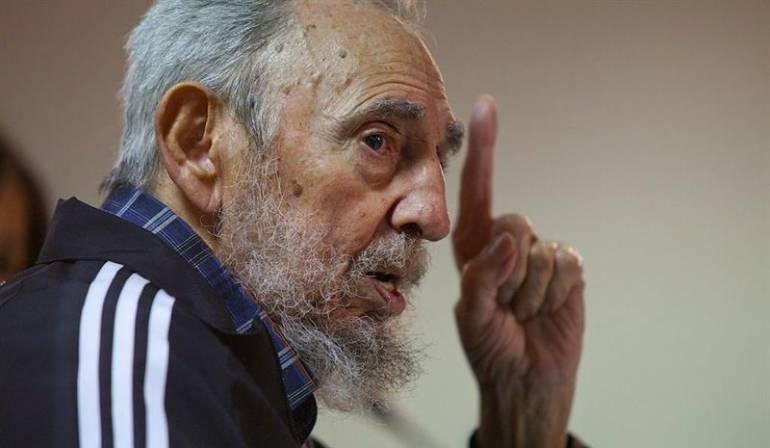 Fortuna de Fidel Castro: Fortuna de Fidel Castro estaría valorada en 900 millones de dólares: Forbes