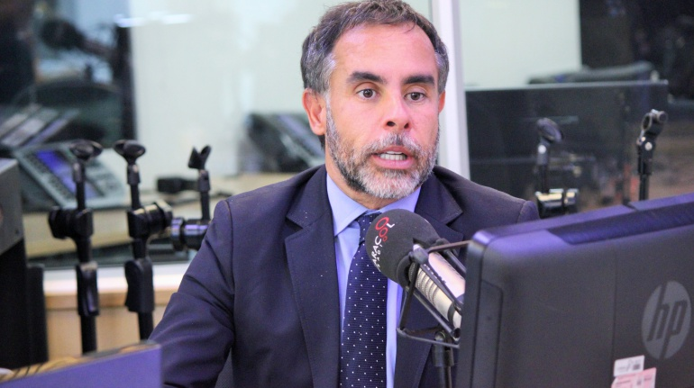 Investigación contra Benedetti: Benedetti pide a la Fiscalía investigar montaje en su contra