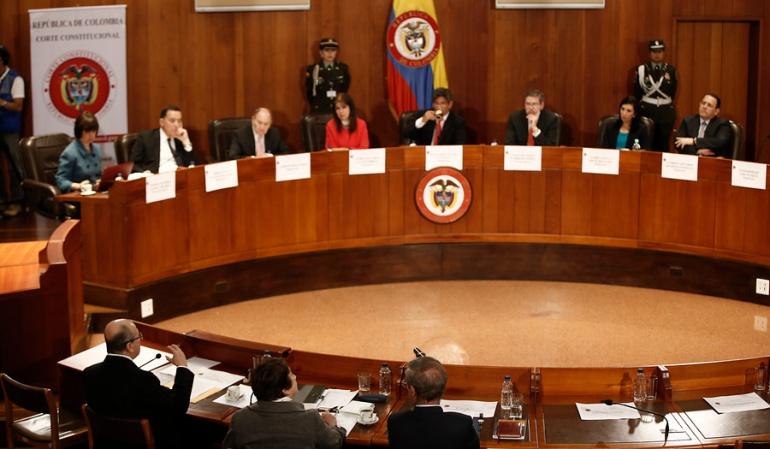 Iglesia Católica: Iglesia ya no hará parte de la junta directiva del Sena