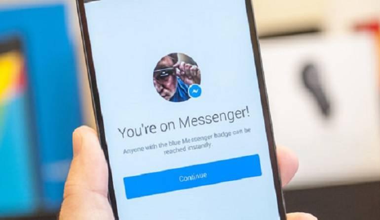 """juegos gratuitos Facebook Messenger: Facebook agrega juegos gratuitos como """"Pac-Man"""" a Messenger"""