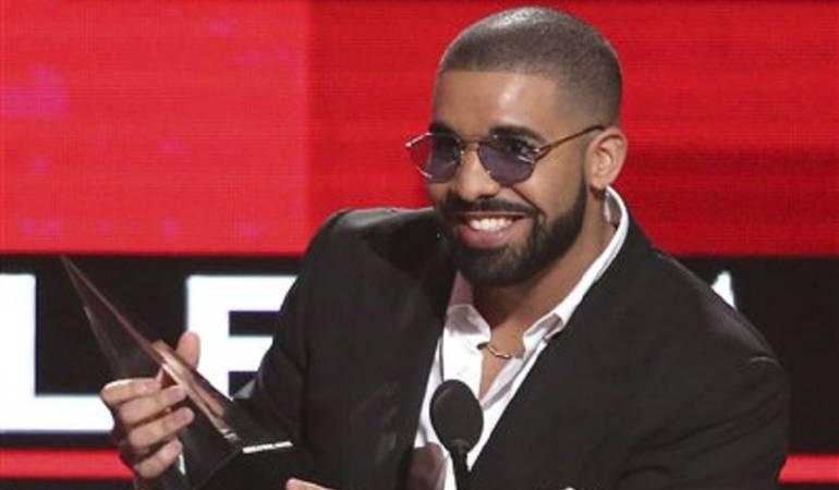 Drake, Spotify: Drake, el más escuchado de Spotify en el mundo en 2016