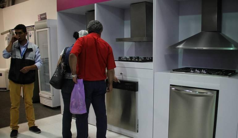 Compra de electrodomésticos: Por desinformación, colombianos compran electrodomésticos inadecuados