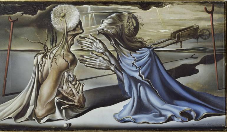 Jorge Cuevas, mecenas de Salvador Dalí: El excéntrico marqués chileno que fue mecenas de Salvador Dalí