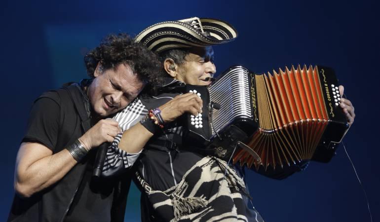 Almax tercer día: El rock colombiano y las mezclas de ritmos tradicionales fueron los protagonistas del tercer día de Almax