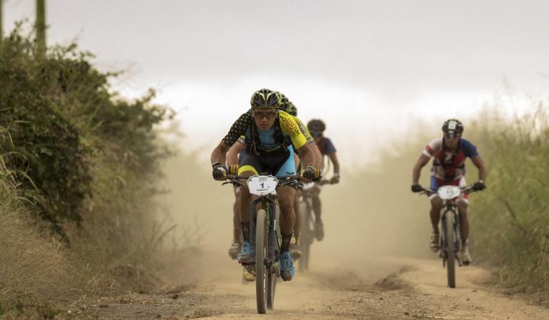 Diego Tamayo líder Titan Tropic tercera etapa: Diego Tamayo sigue líder tras la tercera etapa de la Titan Tropic