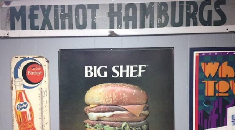 Museo de la Hamburguesa de Miami: Museo de la Hamburguesa de Miami: nostalgia y estética de la comida rápida