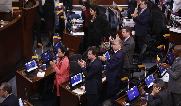 Reforma tributaria: Convocan a sesiones extraordinarias en el Congreso para aprobar reforma tributaria